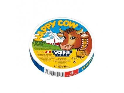 Happy Cow Sýr rakouský Tavený 120g