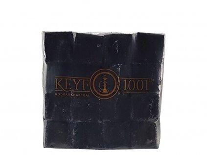 Tom Cocogold Kokosové uhlíky, Brikety 1kg