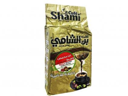 Arabic coffee super extra cardamom, HARARRY 200g