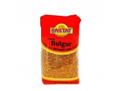 Suntat Bulgur hrubý tmavý 1kg