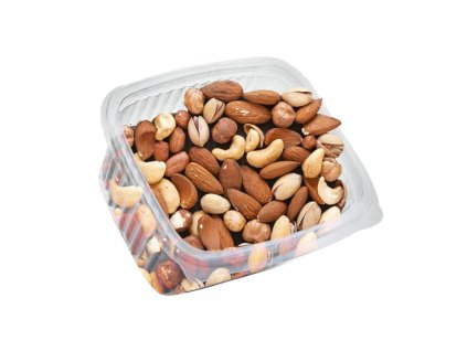 super extra mix salted 100g