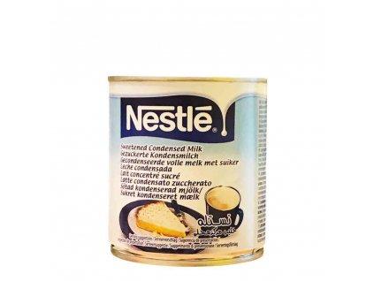 Nestle Slazené kondenzované mléko 397g