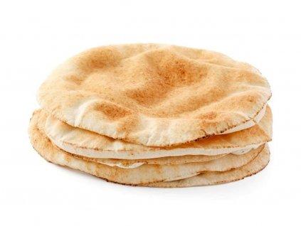 arabsky chleb bily 6 kusu