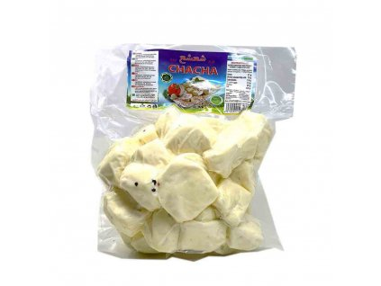 Chacha Sýr Msanarah 900g