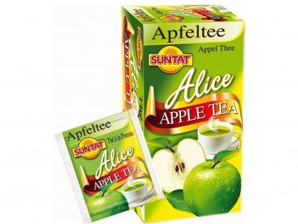 Apple tea, bags (25x1,75g)