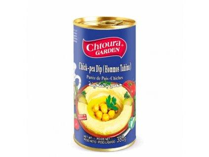 Chtoura Garden Pasta Czrnová 430g