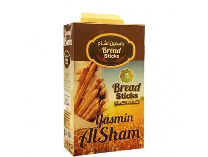 Yasmin Alsham Tyčinky sladko-slané, Kaak 400g