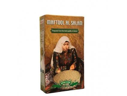 Al-Salam Maftool 600g