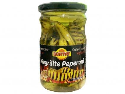 grilled pepper 550g min
