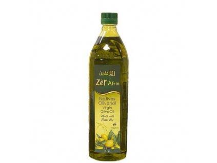 Zer Afrin Olej olivový, Extra Panenský 1l