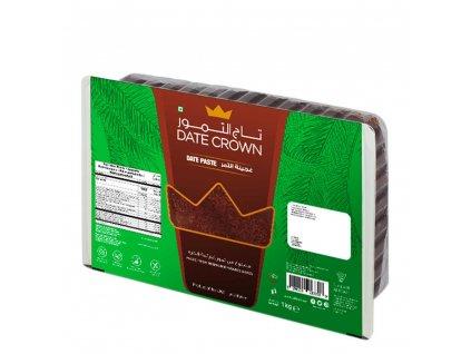 Crown Pasta Datlová 1kg