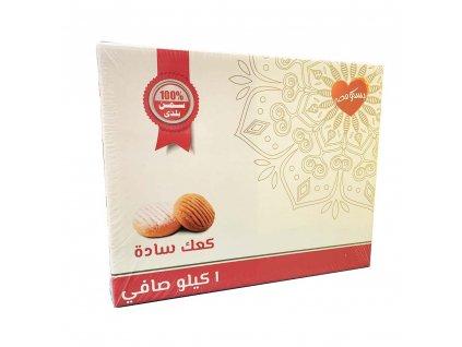 Bisco Misr Kahk 1kg