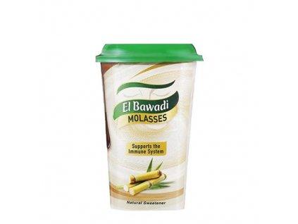 El Bawadi Melasa z cukrové třtiny 350g