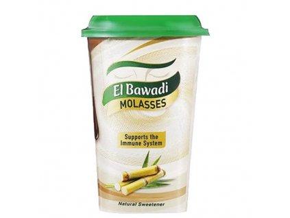 El Bawadi Melasa z cukrové třtiny 700g