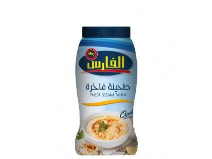 Al-Fares Pasta sezamová, Tahina 320g