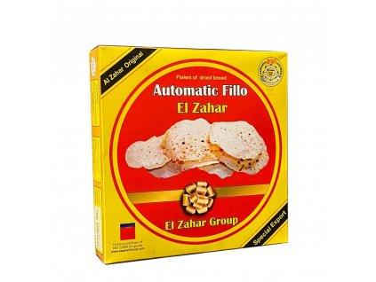 EL Zahra Group Vločky sušeného chleba 500g