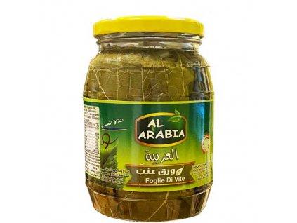 Al-Arabia  Vinné Listy 900g