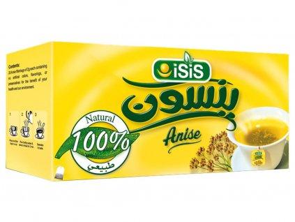 Anise tea, 12 bags min