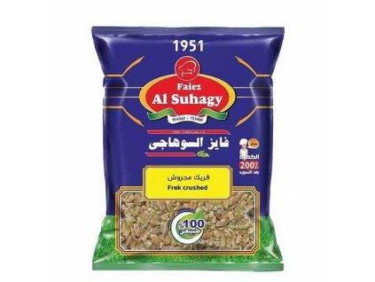 Faiez  Al Suhagy Freek 400g