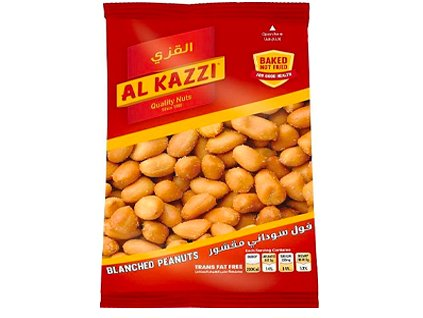 kazzi arasidy