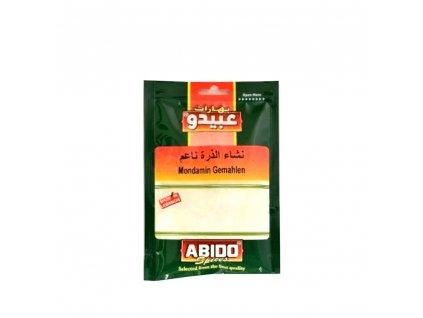 Abido Škrob kukuřičný jemný 50g