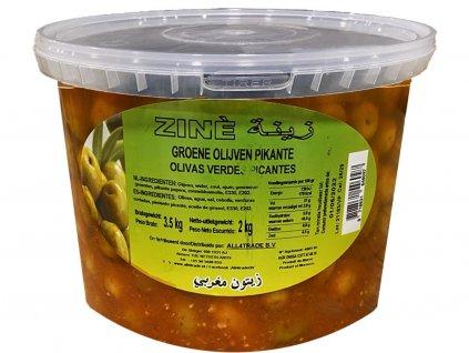 maroko olives