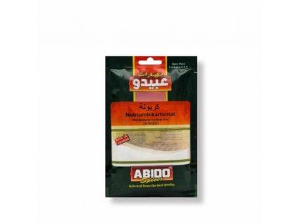 Abido Soda jedlá 100g
