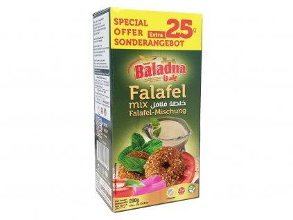 Baladna Směs na přípravu falafelu 200g