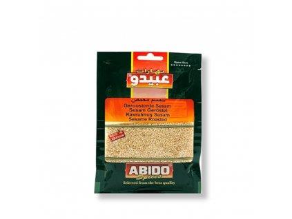 Abido Sezam Pražený 50g