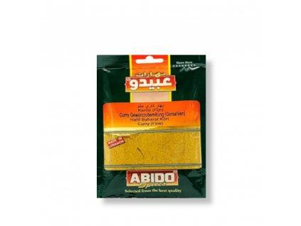 Abido Směs koření sladké Kari 50g