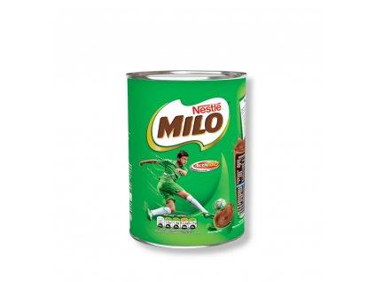 Nestle Čokoládový nápoj s ječmenem, Milo 400g