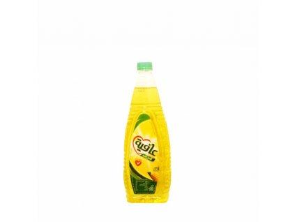 Afia Olej (kukuřiční 5%, sójový 95%, 0% cholestrolu) 1L