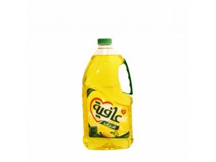 Afia Olej (kukuřiční 5%, sójový 95%, 0% cholestrolu) 2L