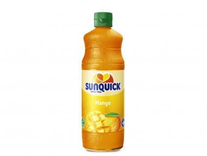 Sunquick Ovocný koncentrát, Mango 840ml