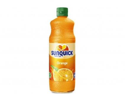 Sunquick Ovocný koncentrát, Pomeranč 840ml