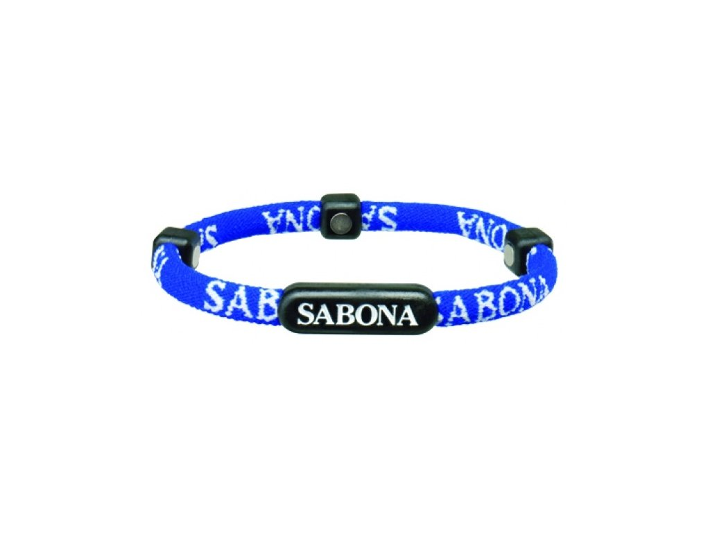 sabona athletic blue