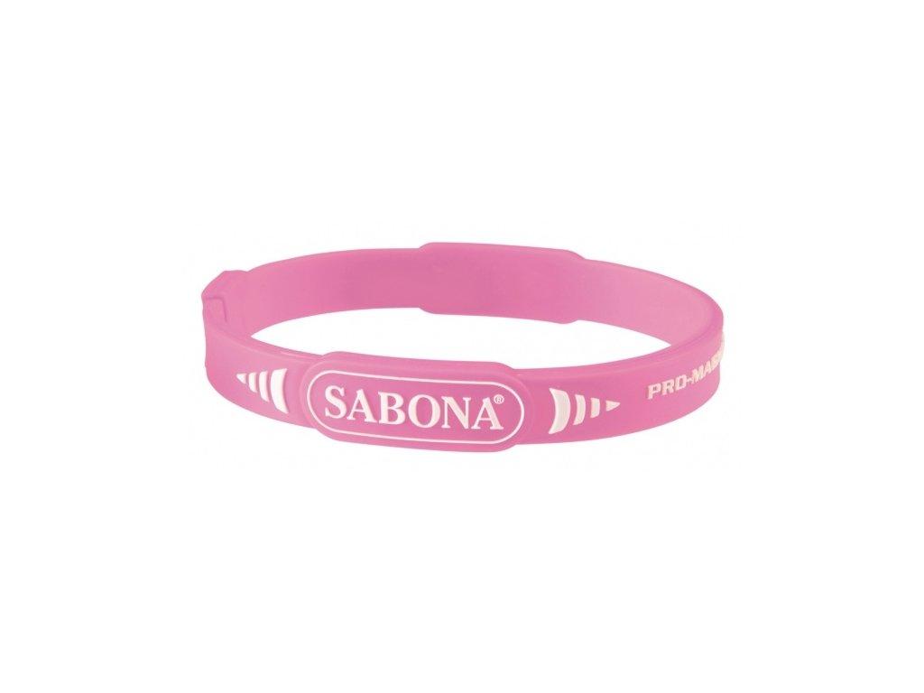 sabona pro magnetic sport pink