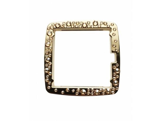 fmj diamond gold