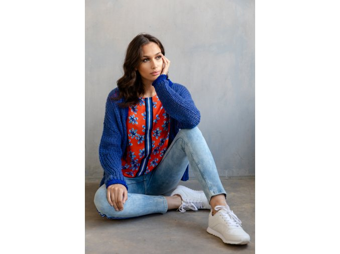 1 Jeans 91093 Cardigan 94008 Top 93169
