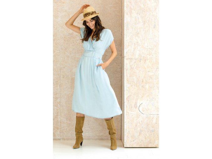 1 Dress 07012