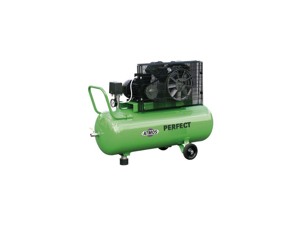 Pístový kompresor Perfect 4T 150