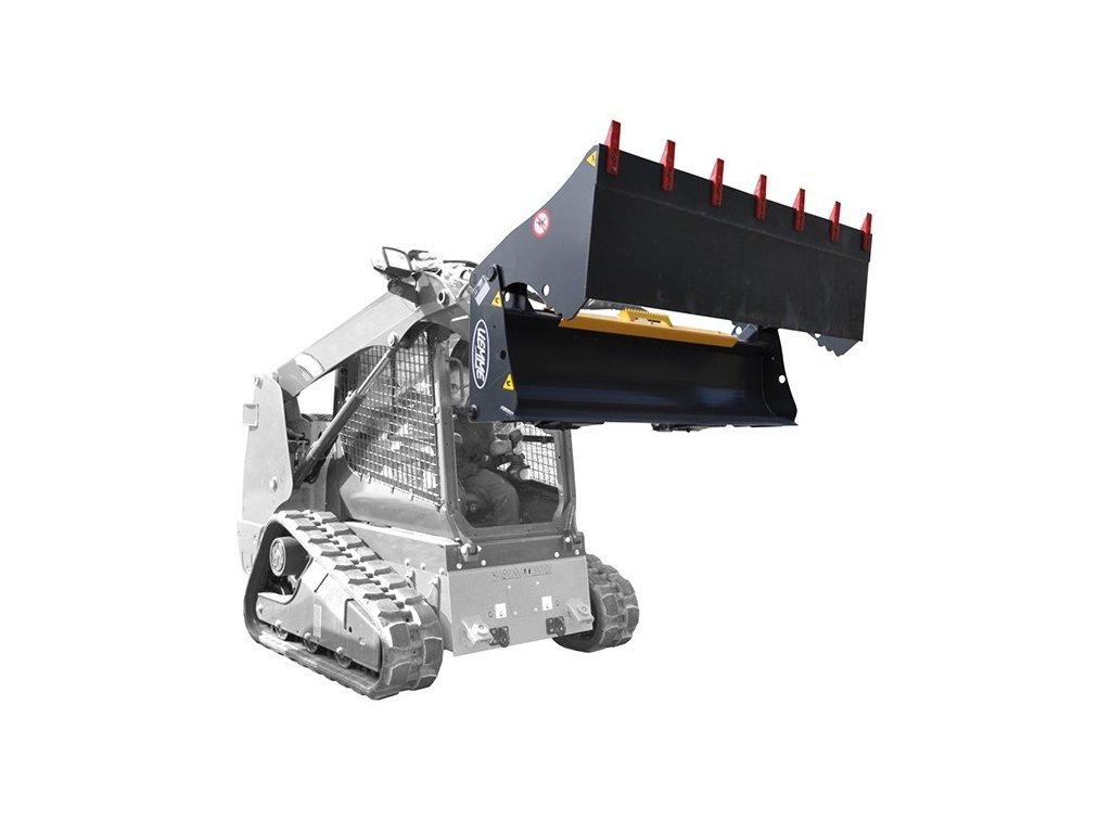 Multifunkční lopata CONDOR 4v1