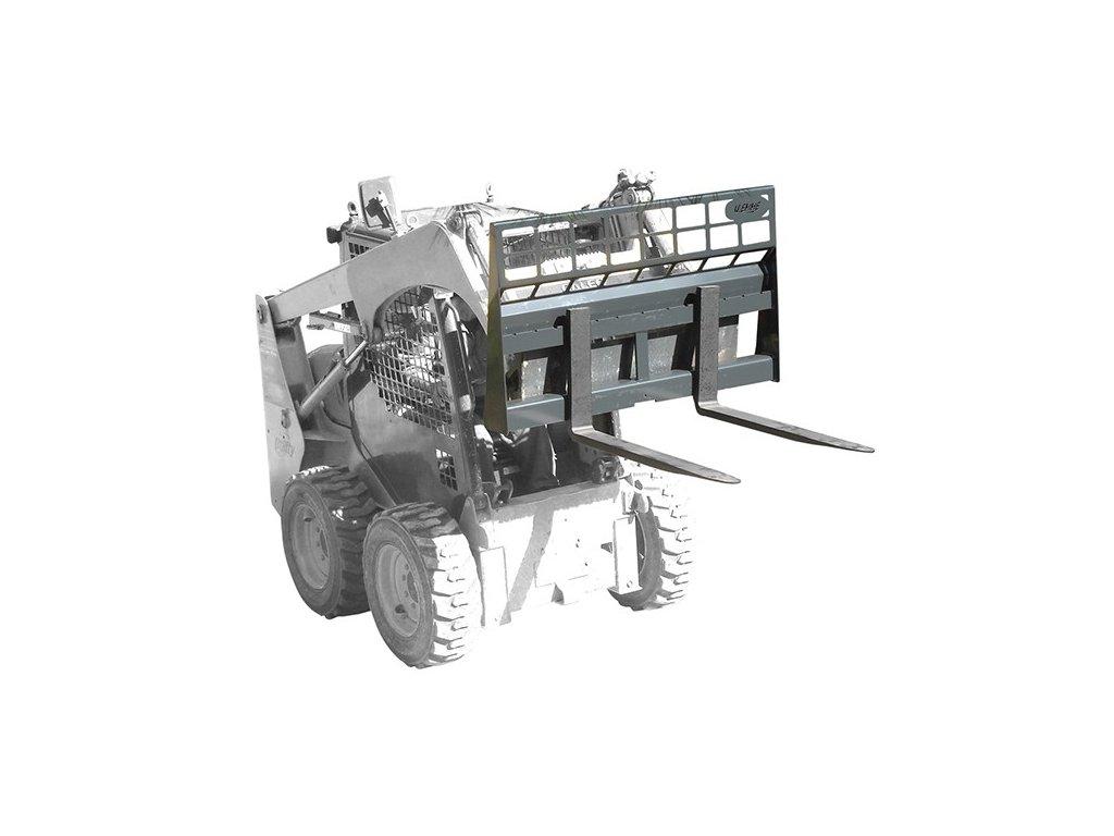 Paletový vozík FPP