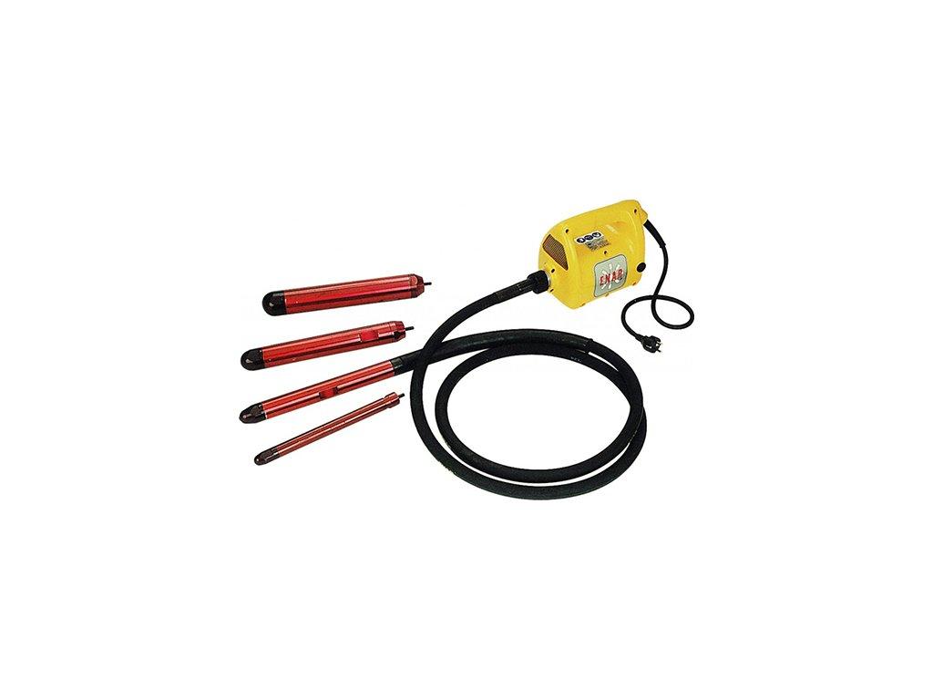 mechanický vibrátor AVMU