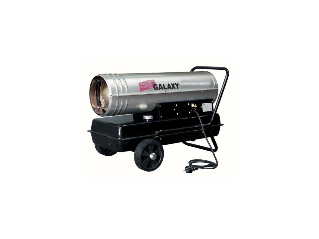 Naftové topidlo AXE GALAXY 40C
