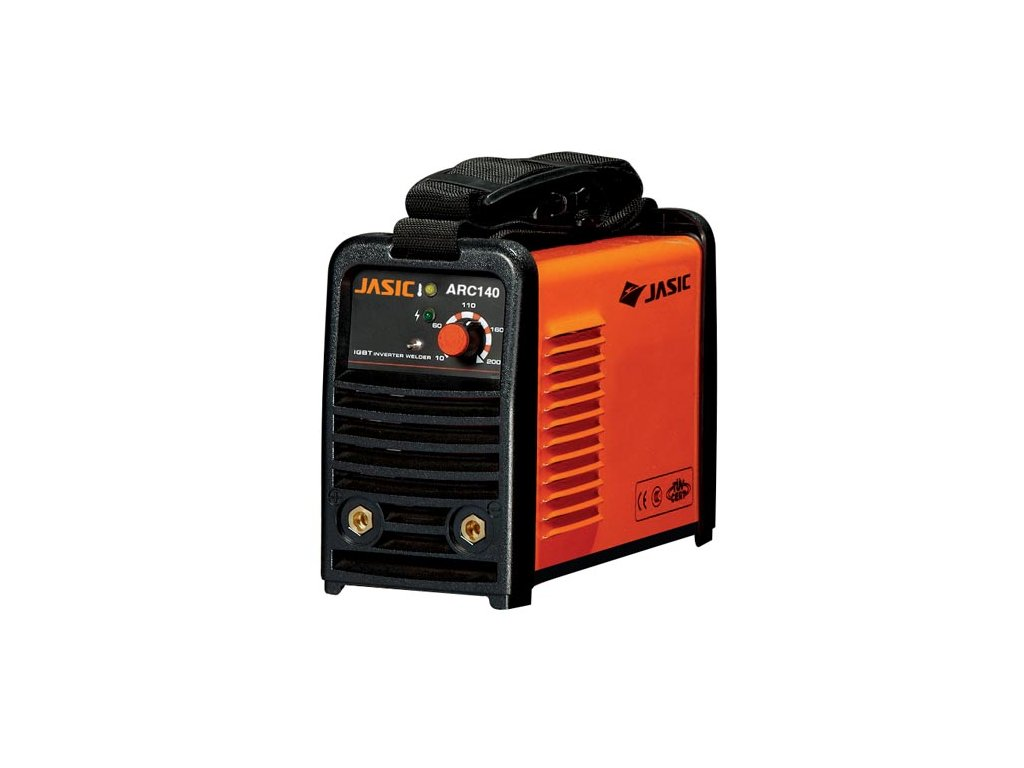 Inventorová svářečka JASIC PRO ARC140