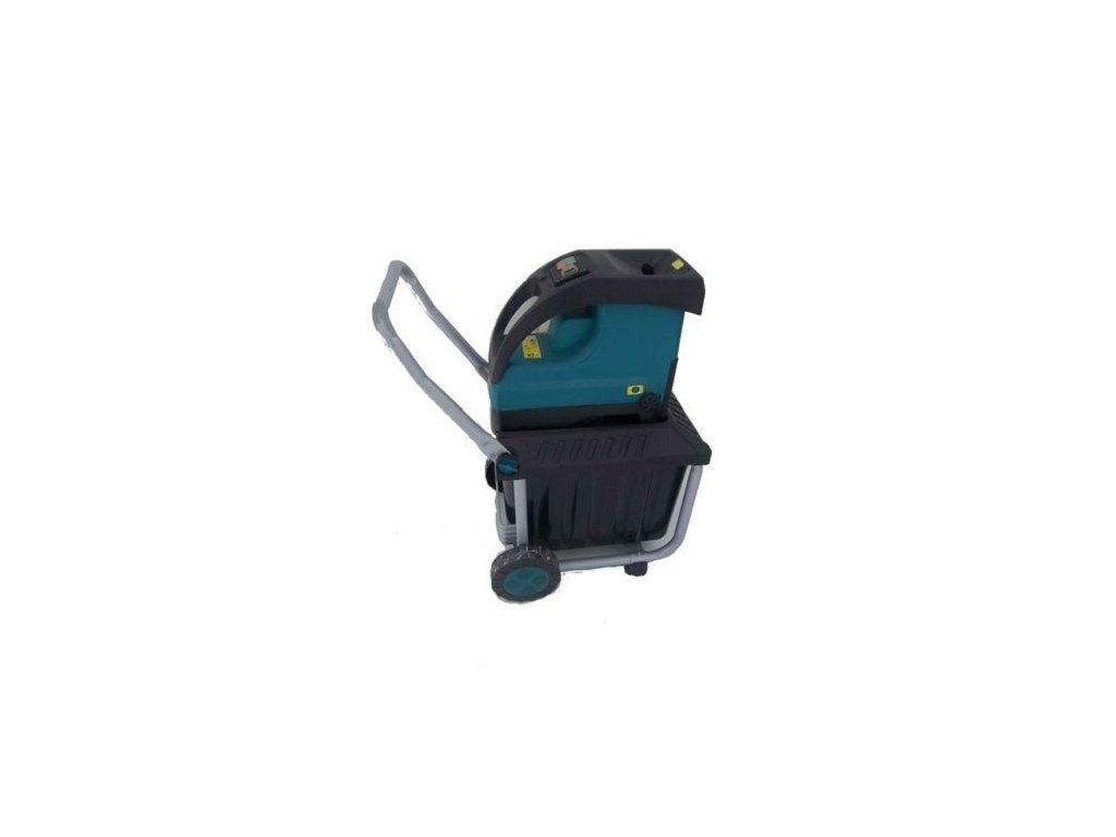 Drtič větví (štěpkovač) VeGA LSG 2812 elektrický