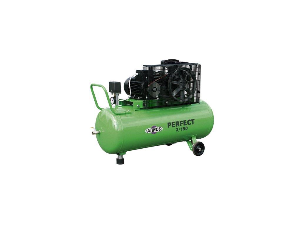 Pístový kompresor Perfect 3 150