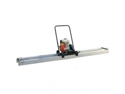 Vibrační lišta stavitelná ENAR QGH25 45