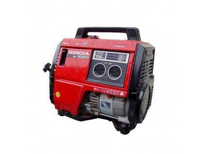 Benzinová elektrocentrála HONDA EX1000